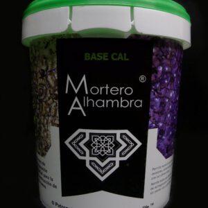 Mortero Alhambra BASE CAL